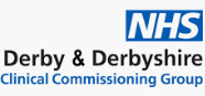 The NHS Southern Derbyshire Clinical Commissioning Group Logo