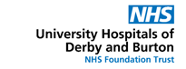 Derby Hospitals NHS Foundation Trust logo